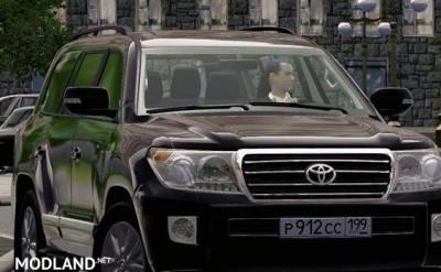 Toyota Land Cruiser 200 [1.5.0] - Direct Download image